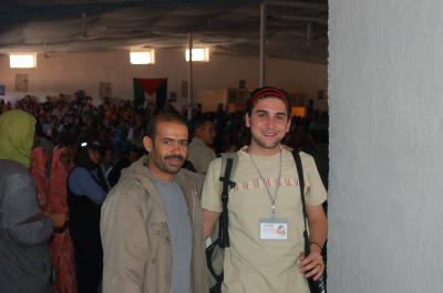 FCPN-ANDALUCIA APOYA LA INSTALACIÓN DE PLACAS SOLARES EN EL SAHARA