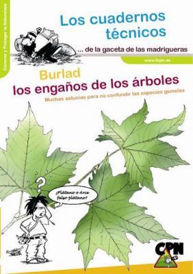 """FCPN edita las publicaciones de la campaña """"A LOS ÁRBOLES... CIUDADANOS""""."""