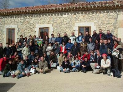 CPN- Fondo Natural en Jornadas sobre Hábitat Esteparios