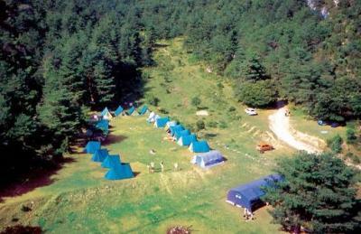 Voluntariado: el CPN- AZTERLARIAK precisa de monitores y cocineros para su campamento de verano