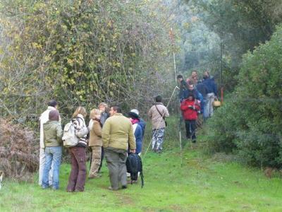 CPN- COCN en las Jornadas de Estudio y Conservación del Río Ciudadeja