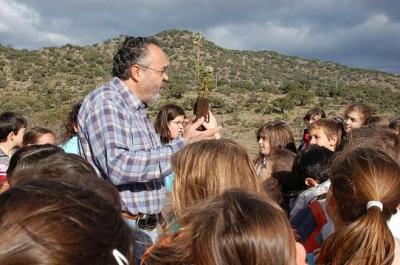 "1er Fin de Semana ""A los árboles... Ciudadanos"" en Plasencia (Cáceres)"