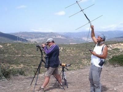 CPN- COCN pone en marcha una base de datos europea de Frecuencias de Aves
